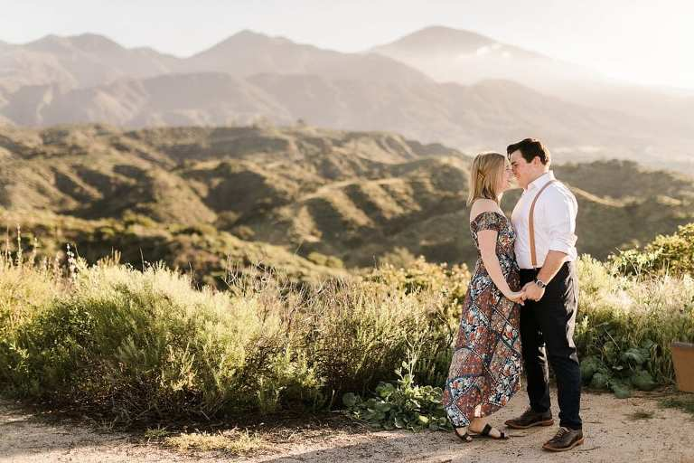 Best place to elope in Orange County, California is O'Neill Regional Park